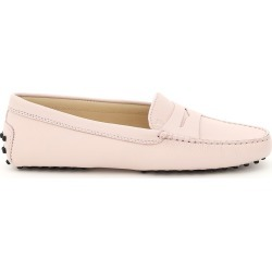 TOD'S GOMMINO LOAFERS 38 Pink Leather found on MODAPINS from Coltorti Boutique AU for USD $406.00