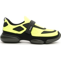PRADA CLOUDBUST SNEAKERS 8 Black found on MODAPINS from Coltorti Boutique for USD $596.46