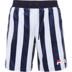 FILA GRID BERMUDA SHORTS XL Blue found on MODAPINS from Coltorti Boutique for USD $65.24
