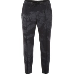 ALYX CAMOUFLAGE TROUSERS S Black