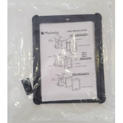 Executive Enclosure iPad Fit Kit - iPad Executive Upgrade Kit