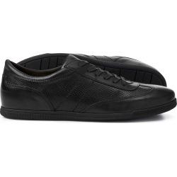 Black Smart Trainers Size 8.5 R by Charles Tyrwhitt found on Bargain Bro UK from Charles Tyrwhitt (AU)