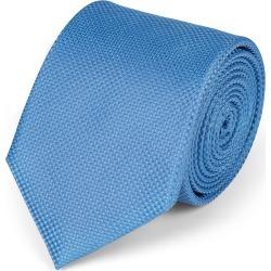 Silk Textured Plain Stain Resistant Classic Tie - Sky Size OSFA by Charles Tyrwhitt found on Bargain Bro UK from charles tyrwhitt shirts eu