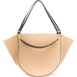 WANDLER Mia leather bag found on MODAPINS from DELL'OGLIO SPA for USD $1007.50