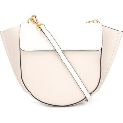WANDLER Hortensia mini leather bag found on MODAPINS from DELL'OGLIO SPA for USD $864.50