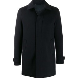 HERNO Virgin wool blend coat found on Bargain Bro India from DELL'OGLIO SPA for $507.00