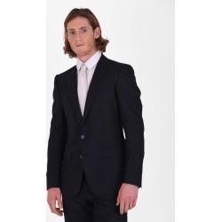 DOLCE & GABBANA Virgin wool and silk suit