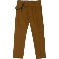 Berwich - clochard carrot pants 46 found on MODAPINS from Di Pierro for USD $106.31