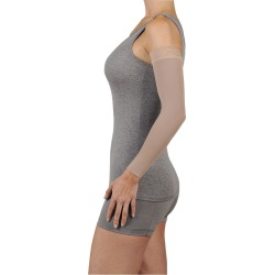 Juzo 20-30mmHg Firm Support Seasonal Size III For Men and Women's Regular Arm Sleeve - 3511MXCGR00 III found on MODAPINS from Discount Surgical for USD $59.99