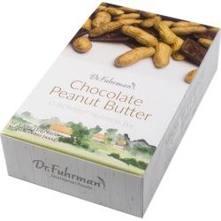 Dr. Fuhrman G-BOMBS Nutrition Bar - Chocolate Peanut Butter