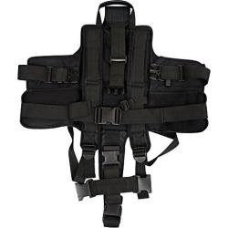 FlyPro DJI Inspire 1 / Phantom 4 Backpack Case Holder