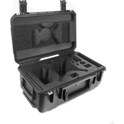 CasePro DJI Phantom 3 Drone Carry-On Hard Case