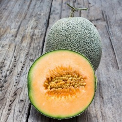 Melon Seeds - Edisto 47, Vegetable Seeds, Eden Brothers