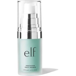 e.l.f. Cosmetics Soothing Primer - Vegan and Cruelty-Free Makeup found on Makeup Collection from e.l.f. cosmetics uk for GBP 10.51