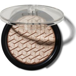 e.l.f. Cosmetics Metallic Flare Highlighter in Rose Gold - Vegan and Cruelty-Free Makeup found on Makeup Collection from e.l.f. cosmetics uk for GBP 6.88