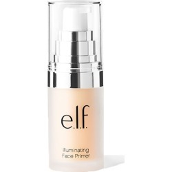 e.l.f. Cosmetics Illuminating Face Primer - Vegan and Cruelty-Free Makeup found on Makeup Collection from e.l.f. cosmetics uk for GBP 7.79