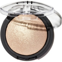 e.l.f. Cosmetics Baked Highlighter in Moonlight Pearls - Vegan and Cruelty-Free Makeup found on Makeup Collection from e.l.f. cosmetics uk for GBP 5.86