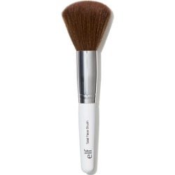 e.l.f. Cosmetics Total Face Brush - Cruelty-Free Makeup found on Makeup Collection from e.l.f. cosmetics uk for GBP 3.27