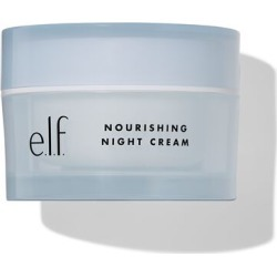 e.l.f. Cosmetics Nourishing Night Cream - Vegan and Cruelty-Free Makeup found on Makeup Collection from e.l.f. cosmetics uk for GBP 14.06