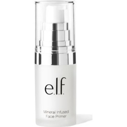 e.l.f. Cosmetics Mineral Infused Face Primer- Small - Vegan and Cruelty-Free Makeup found on Makeup Collection from e.l.f. cosmetics uk for GBP 7.79