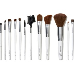 e.l.f. Cosmetics Professional Set Of 12 Brushes - Vegan and Cruelty-Free Makeup found on Makeup Collection from e.l.f. cosmetics uk for GBP 16.92