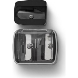 e.l.f. Cosmetics Dual-Pencil Sharpener - Cruelty-Free Makeup found on Makeup Collection from e.l.f. cosmetics uk for GBP 2.18