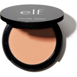 e.l.f. Cosmetics Oil Control Blotting Powder in Deep - Cruelty-Free Makeup found on Makeup Collection from e.l.f. cosmetics uk for GBP 7.09