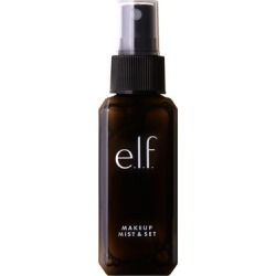 e.l.f. Cosmetics Makeup Mist & Set - Small in Green - Vegan and Cruelty-Free Makeup found on Makeup Collection from e.l.f. cosmetics uk for GBP 5.86