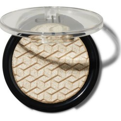 e.l.f. Cosmetics Metallic Flare Highlighter In White Gold found on MODAPINS from e.l.f. cosmetics for USD $6.00