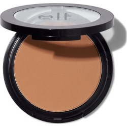 e.l.f. Cosmetics Primer-Infused Bronzer In Perpetually Tan found on MODAPINS from e.l.f. cosmetics for USD $6.00