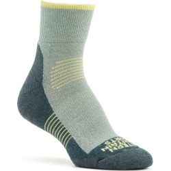 EMS Women's Track Lite Quarter Socks