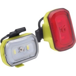 Blackburn Click Usb Light Set found on Bargain Bro Philippines from Eastern Mountain Sports for $27.98