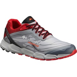 Columbia Men's Caldorado Iii Trail Running Shoes - Size 8 found on Bargain Bro Philippines from Eastern Mountain Sports for $79.98