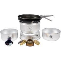 Trangia 25-3 Ultralight Alcohol Stove Kit With Spirit Burner