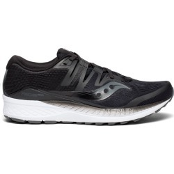 Saucony Men's Ride Iso Running Shoe found on Bargain Bro India from Eastern Mountain Sports for $49.98