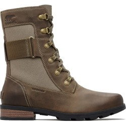 Sorel Women's Emelie Conquest Waterproof Boots - Size 7.5 found on Bargain Bro Philippines from Eastern Mountain Sports for $109.98