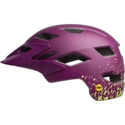 Bell Kids' Sidetrack Universal Cycling Helmet found on Bargain Bro India from Eastern Mountain Sports for $40.00