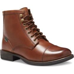 Eastland Men's High Fidelity Cap Toe Mid Dress Boots, Tan - Size 10