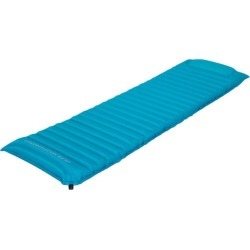 Alps Mountaineering Featherlite 4S Air Pad, Long