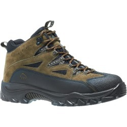 Wolverine Men's Fulton Mid Hiking Boots - Size 9 found on Bargain Bro India from Eastern Mountain Sports for $79.99