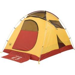 Big Agnes Big House 4 Tent, 2014