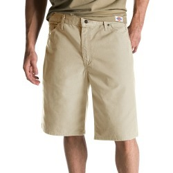 Dickies Relaxed Fit Ripstop Carpenter Shorts found on Bargain Bro India from Eastern Mountain Sports for $34.99