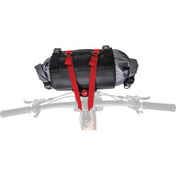 Blackburn Outpost Handlebar Roll And Dry Bag found on Bargain Bro Philippines from Eastern Mountain Sports for $99.99