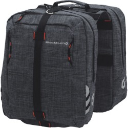 Blackburn Central Saddle Bike Bag Pannier found on Bargain Bro India from Eastern Mountain Sports for $104.98
