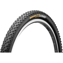 Continental X-King Mountain Bike Tire, 29 X 2.2 In.