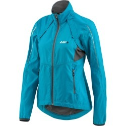 Louis Garneau Women's Cabriolet Cycling Jacket found on Bargain Bro India from Eastern Mountain Sports for $99.95