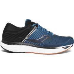 Saucony Men's Triumph 17 Running Shoe, Wide found on Bargain Bro India from Eastern Mountain Sports for $150.00