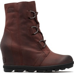 Sorel Women's Joan Of Arctic Wedge Ii Waterproof Boots - Size 8 found on Bargain Bro Philippines from Eastern Mountain Sports for $189.98