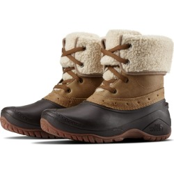 The North Face Women's Shellista Roll-Down Waterproof Winter Boots - Size 10 found on Bargain Bro Philippines from Eastern Mountain Sports for $130.00