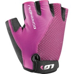 Louis Garneau Women's Air Gel + Cycling Gloves found on Bargain Bro Philippines from Eastern Mountain Sports for $25.95